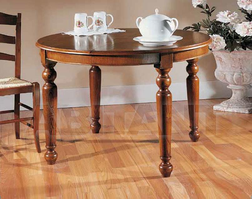 Купить Стол обеденный Rossin & Braggion Abitare-nel-classico Art. 65