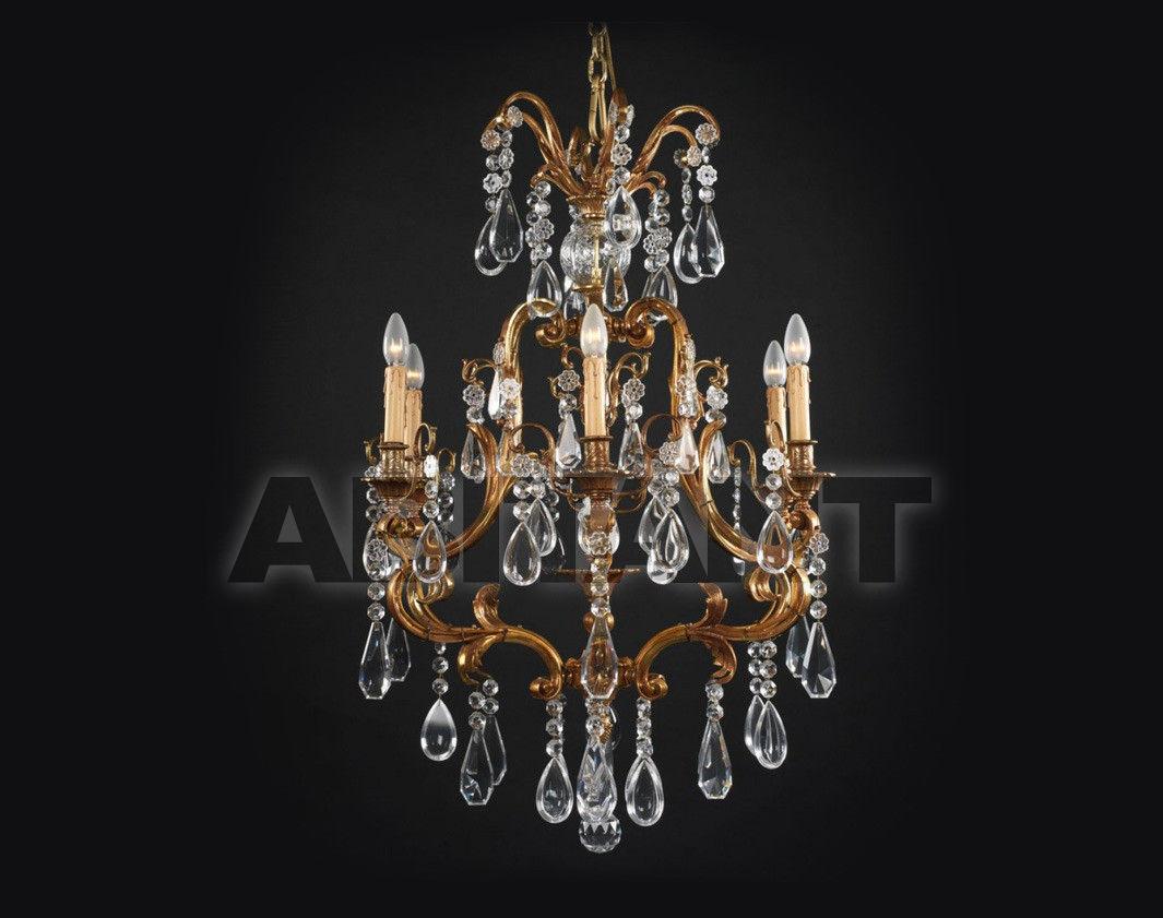 Купить Люстра Badari Lighting Candeliers With Crystals B4-42/6