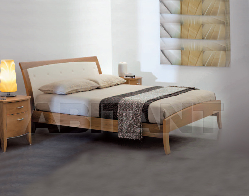 Купить Кровать Borghi Cantu Mobili Di Cantù Aliseo letto