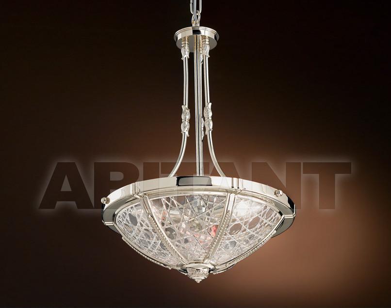 Купить Светильник Possoni Illuminazione Grand Hotel 1893/3-C
