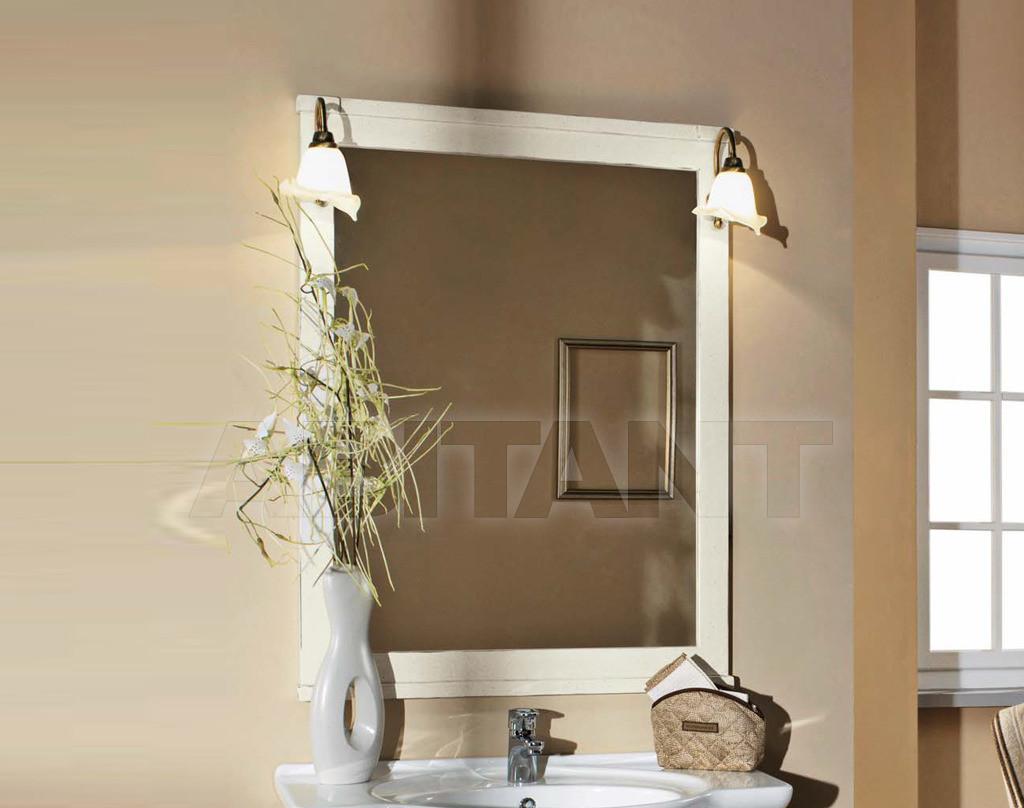 Купить Зеркало настенное Tiferno Mobili Sophi 7862