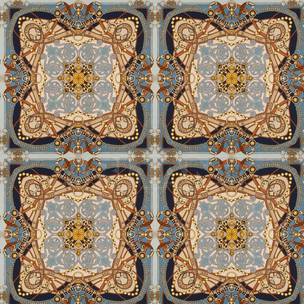 Купить Интерьерная ткань SAINT HONORÉ Jab Anstoetz Upholstery fabric 1-8774 050