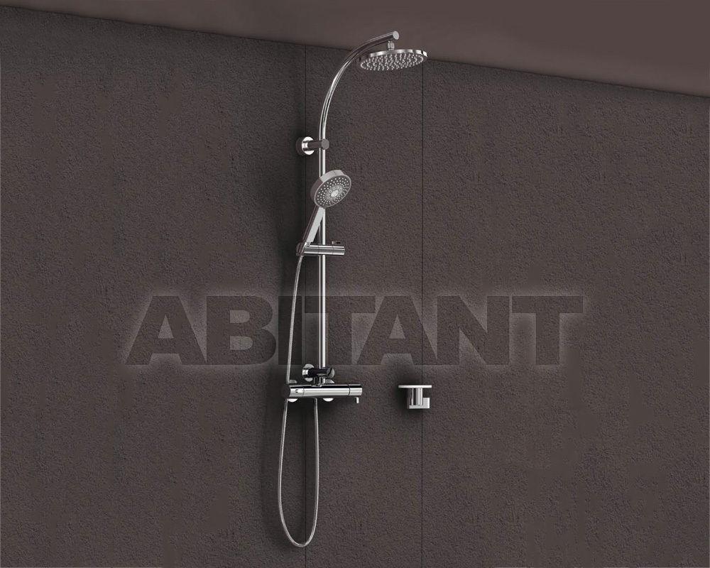 Купить Душевая система Glance Jado Think A4775AA