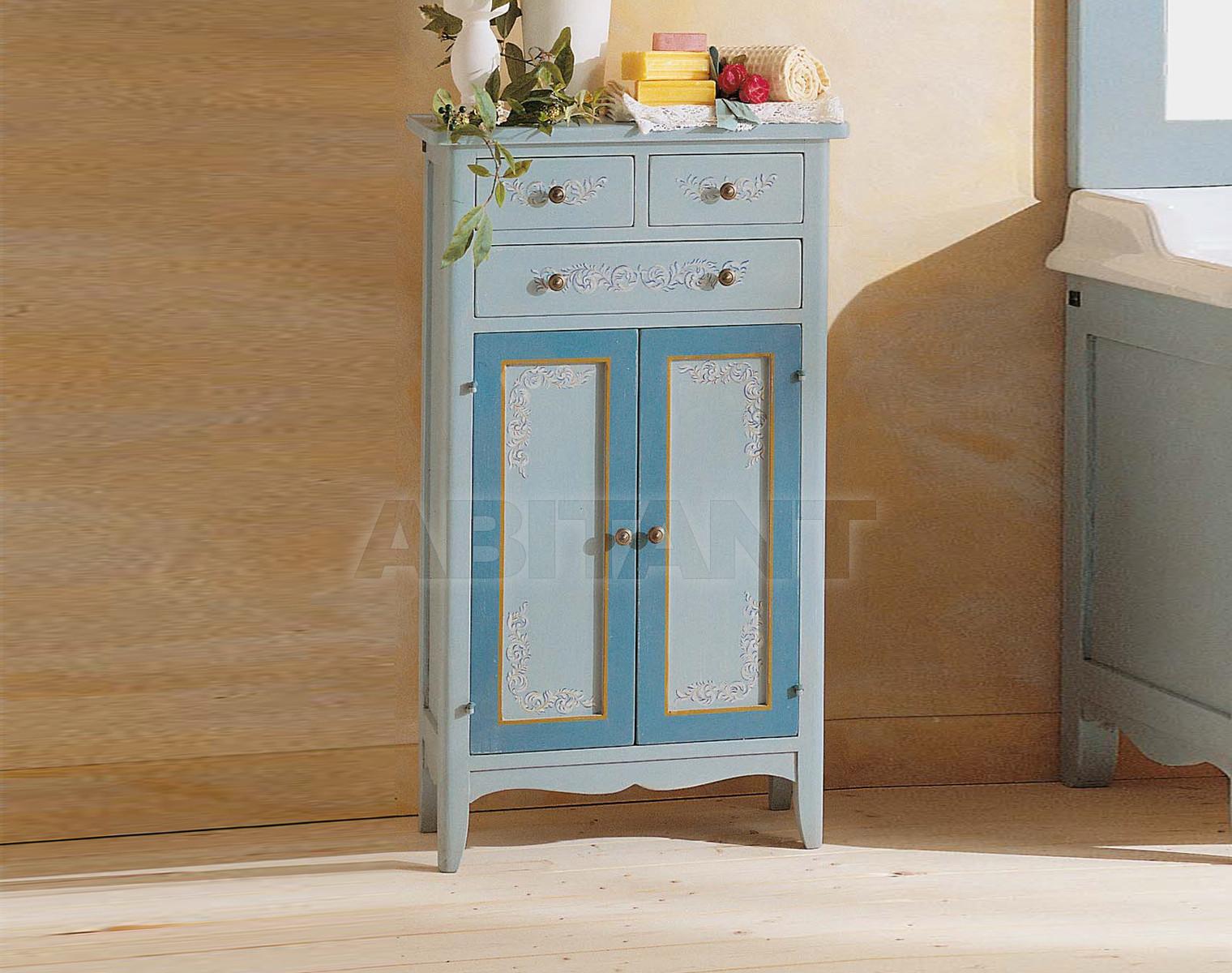 Купить Шкаф для ванной комнаты Tiferno Mobili Dora Collection 7532