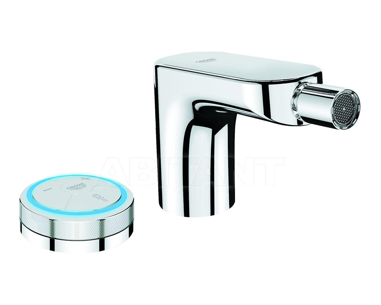 Купить Смеситель для биде Veris F-digital Grohe 2012 36 286 000