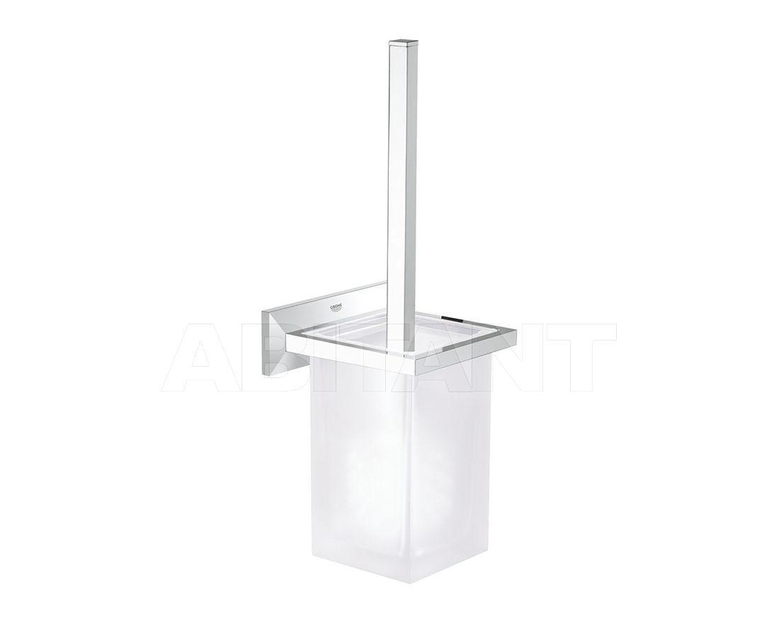 Купить Щетка для туалета Allure Brilliant Grohe 2012 40 500 000