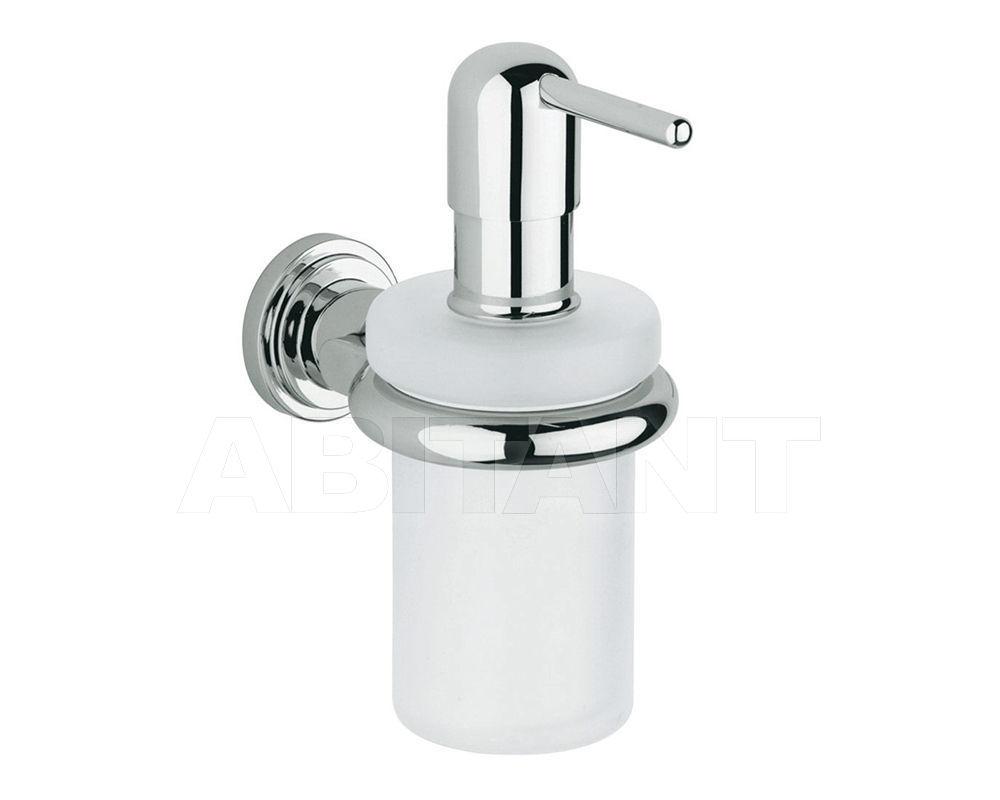 Купить Дозатор для мыла Atrio Grohe 2012 40 306 000