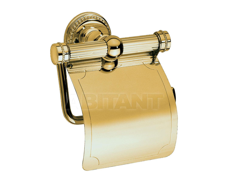 Купить Держатель для туалетной бумаги Jado Perlrand Cristal H3988A4