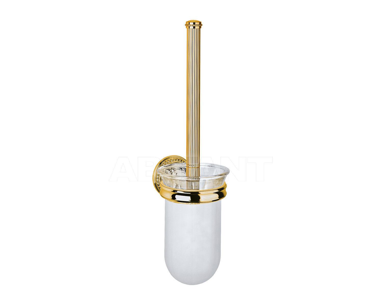 Купить Щетка для туалета Jado Perlrand Cristal H4029A4