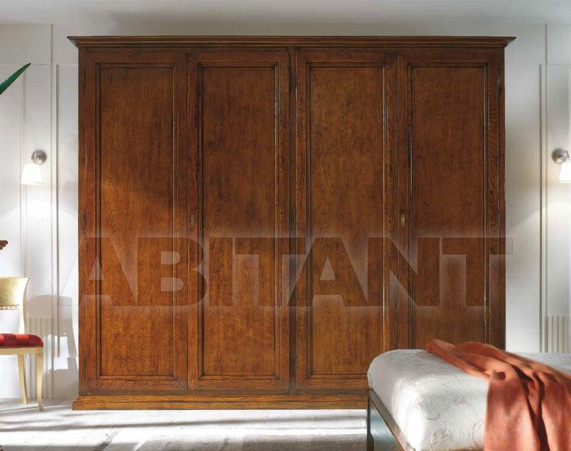 Купить Шкаф гардеробный Rossin & Braggion Abitare-nella-notte Art. 156