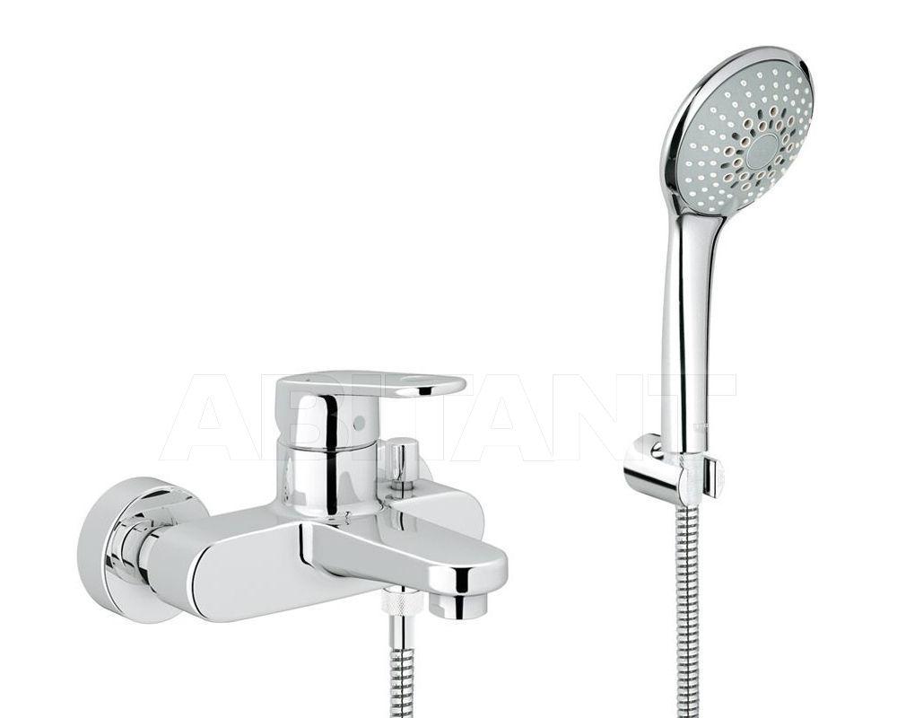 Купить Смеситель для ванны Europlus Grohe 2012 33 547 002