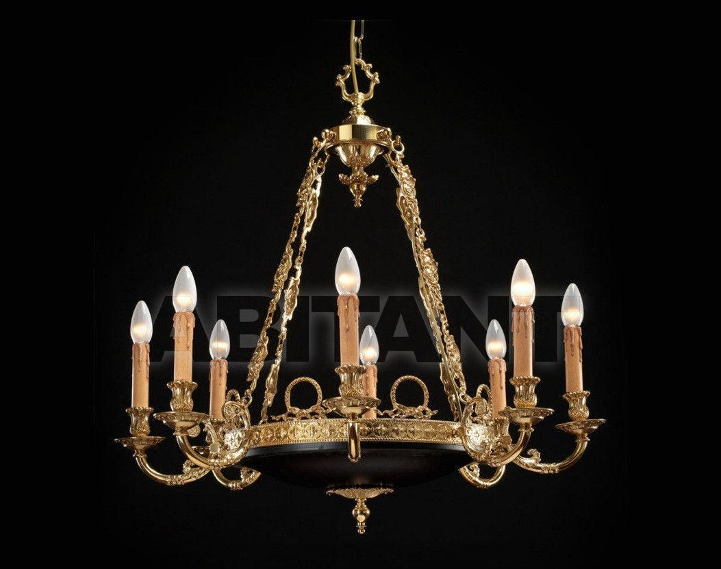 Купить Люстра Badari Lighting Candeliers A5-558/8