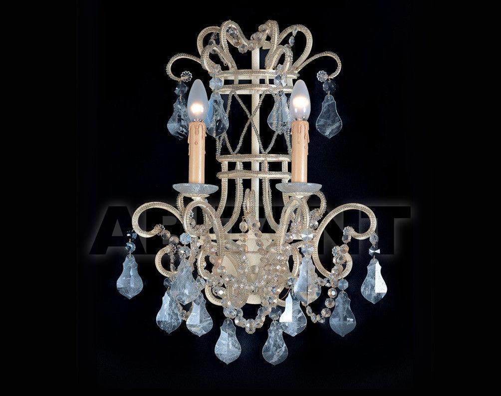 Купить Светильник настенный Badari Lighting Wall Lamps With Crystals A8-43/2RC