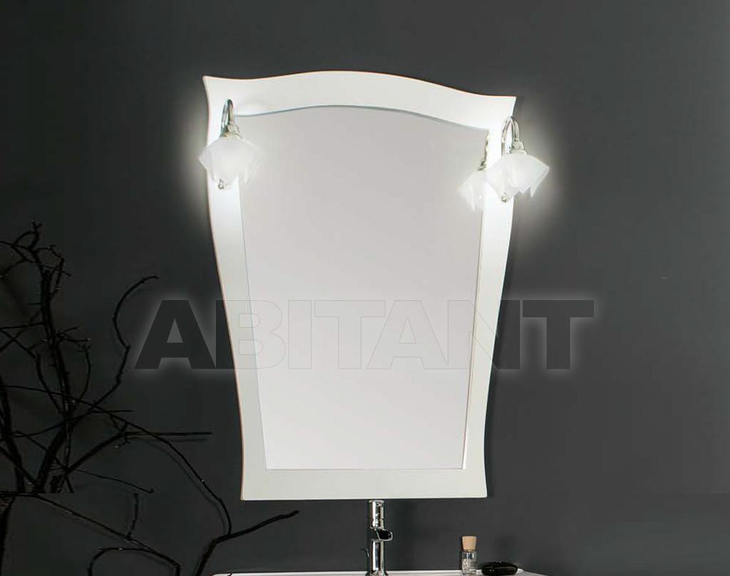 Купить Зеркало настенное Tiferno Mobili Deluxe Collection 7990
