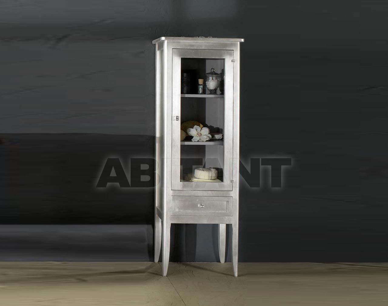Купить Шкаф для ванной комнаты Tiferno Mobili Deluxe Collection 7544
