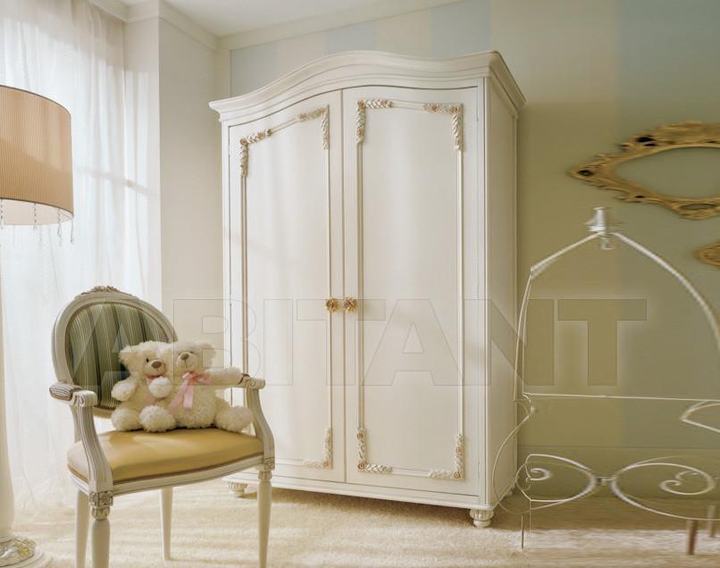Купить Шкаф детский Frari Design Collezione 2012 FIO 40