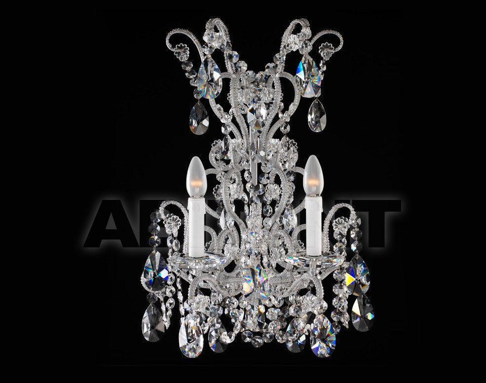 Купить Светильник настенный Badari Lighting Wall Lamps With Crystals A8-57/2AF