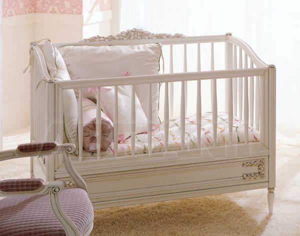 Купить Кроватка Frari Design Collezione 2012 ROS 100