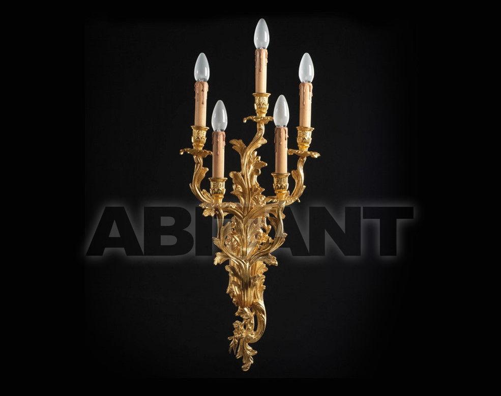 Купить Светильник настенный Badari Lighting Wall Lamps A4-506/5