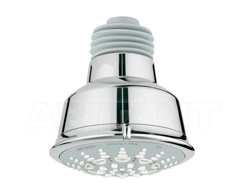 Купить Лейка душевая потолочная RELEXA Grohe 2012 27 124 000