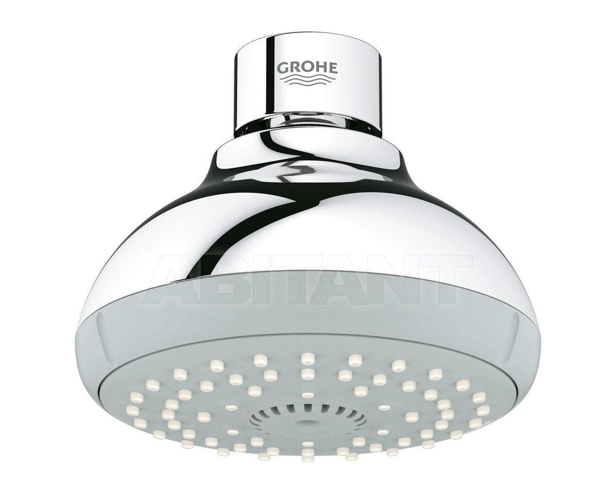Купить Лейка душевая потолочная NEW TEMPESTA Grohe 2012 27 606 000