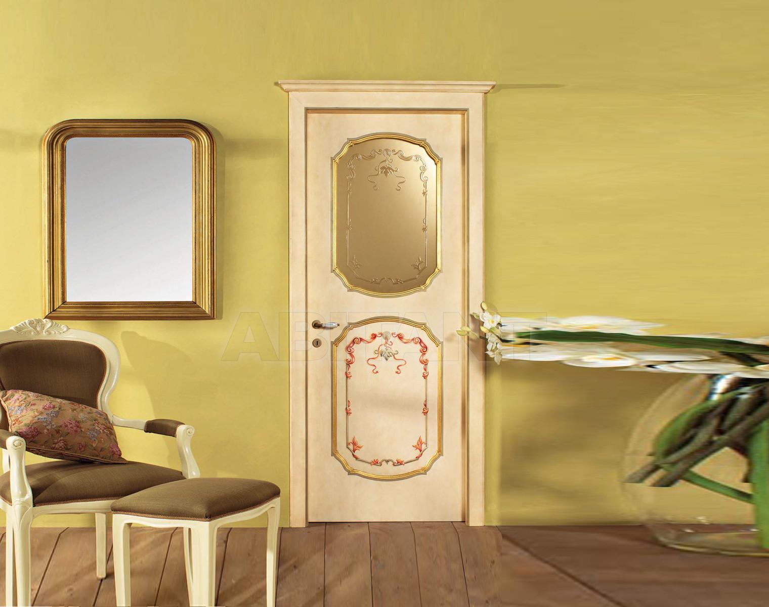 Купить Дверь деревянная Tiferno Mobili Dinasie I2COP05 pag. = 23