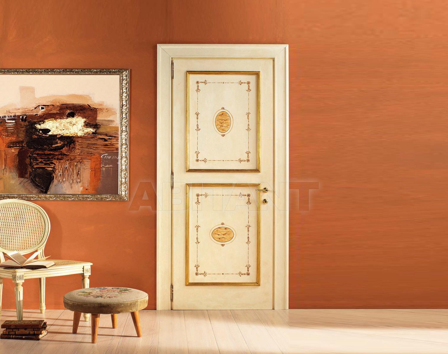 Купить Дверь деревянная Tiferno Mobili Dinasie D1COP09/DEC-F1 pag. = 10