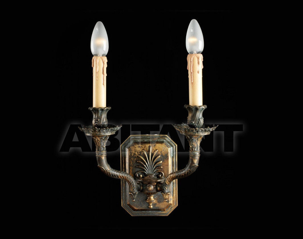 Купить Светильник настенный Badari Lighting Wall Lamps A4-520/2