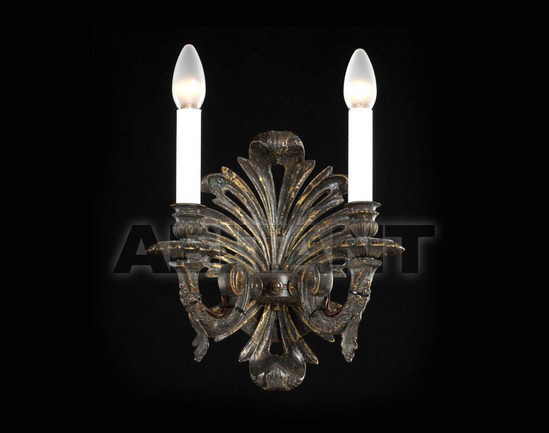 Купить Светильник настенный Badari Lighting Wall Lamps A4-531/2S
