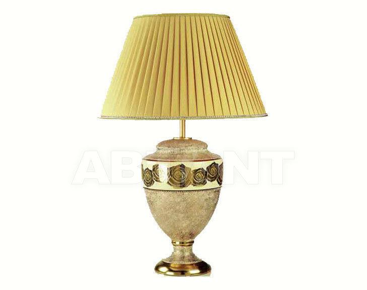 Купить Лампа настольная Sarri Luxury 92258G M56