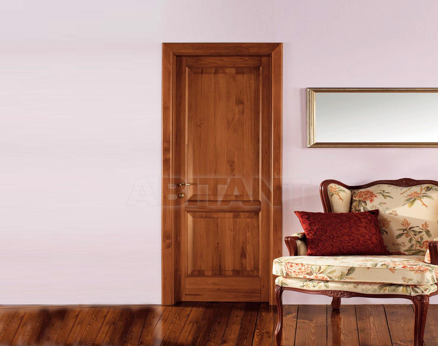 Купить Дверь деревянная Tiferno Mobili Dinasie E1COP01 Come a pag. = 60