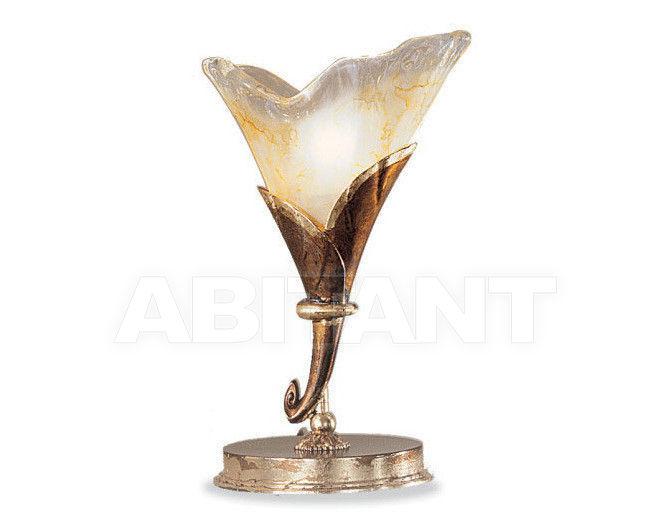 Купить Лампа настольная Possoni Illuminazione Floreale 315/l