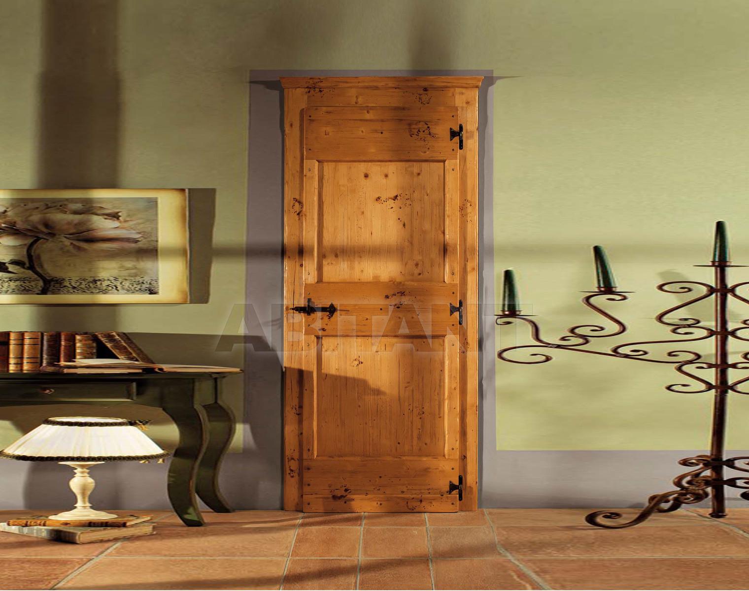 Купить Дверь деревянная Tiferno Mobili Dinasie N2MAD04 pag. = 72