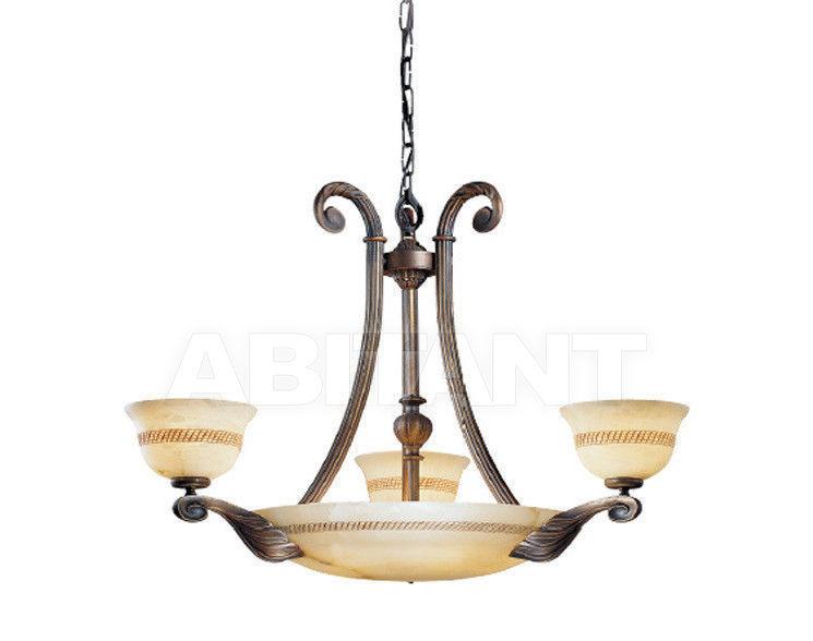Купить Светильник Possoni Illuminazione Alabastro 2500/3+6