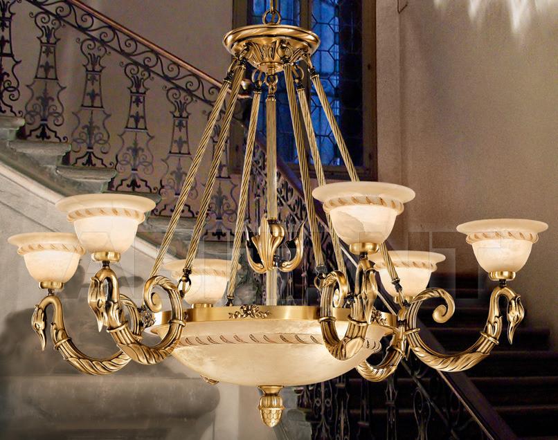 Купить Люстра Possoni Illuminazione Alabastro 2735/6+3