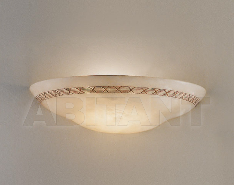 Купить Бра Possoni Illuminazione Alabastro 2900/A1