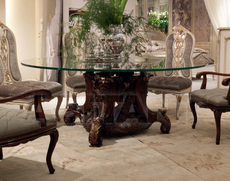 Купить Стол обеденный Medea Prestige 65 1