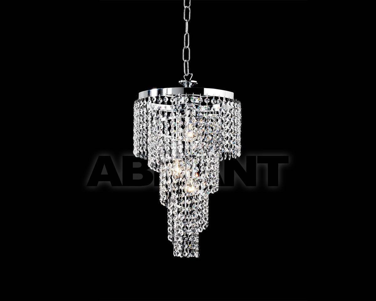 Купить Люстра Ciciriello Lampadari s.r.l. Lighting Collection SPIRALE sospensione piccola