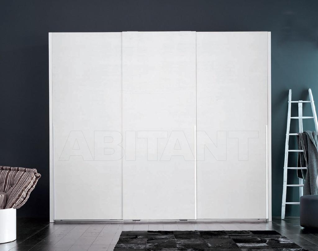 Купить Шкаф гардеробный Ballancin Contemporanei CST306