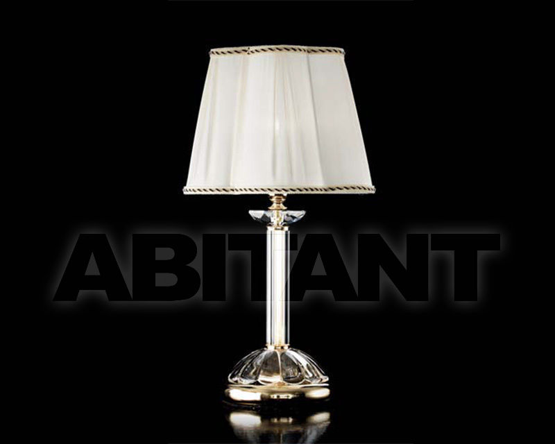 Купить Лампа настольная Ciciriello Lampadari s.r.l. Lighting Collection SPAGNOLO lume piccolo