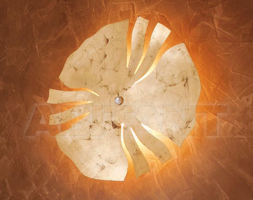Купить Светильник настенный NIAGARA Masca Sommary 1825/A3 * oro