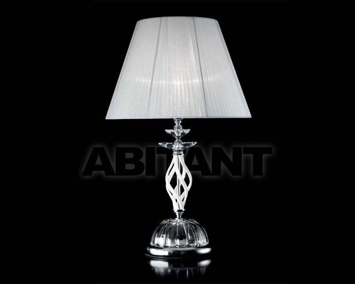 Купить Лампа настольная Ciciriello Lampadari s.r.l. Lighting Collection MIRIAM lume grande