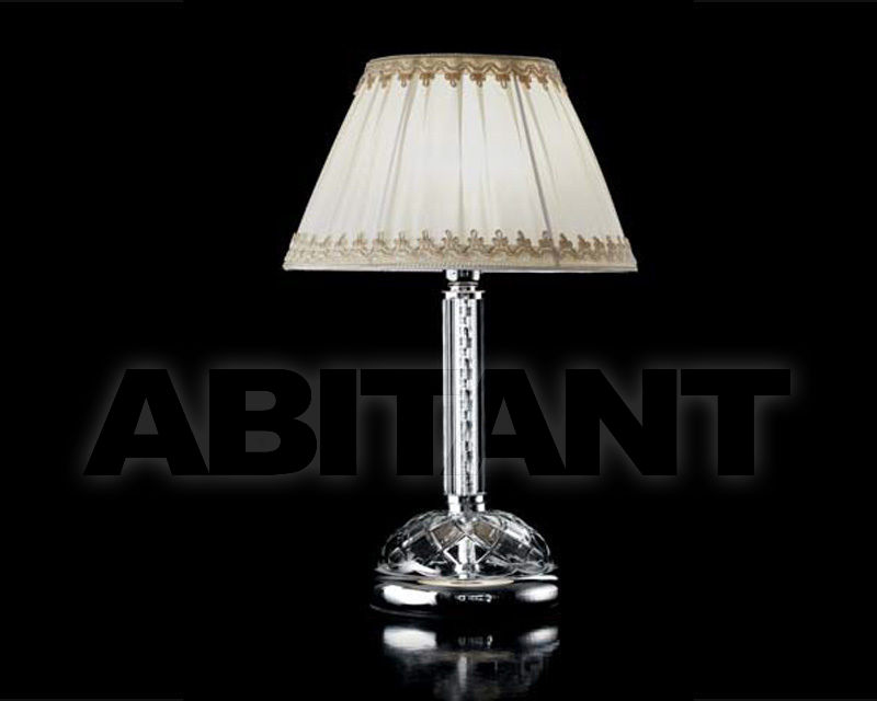 Купить Лампа настольная Ciciriello Lampadari s.r.l. Lighting Collection CARMEN lume piccolo