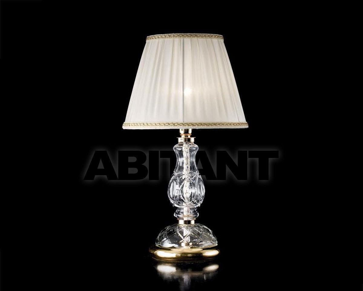 Купить Лампа настольная Ciciriello Lampadari s.r.l. Lighting Collection ETOILE lume piccolo