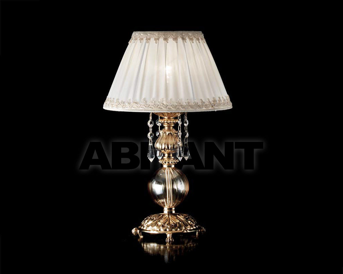 Купить Лампа настольная Ciciriello Lampadari s.r.l. Lighting Collection GIOIA lume piccolo