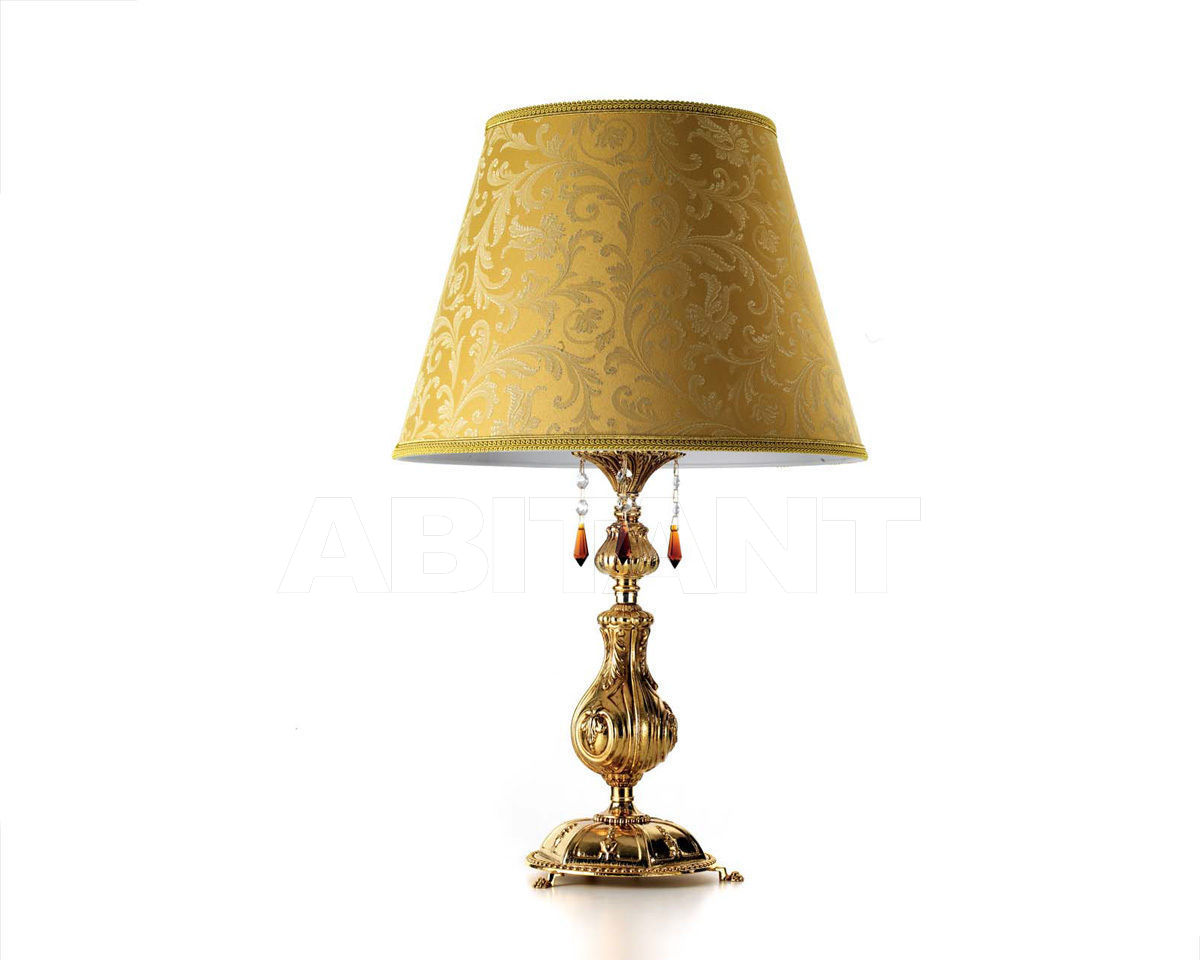 Купить Лампа настольная Ciciriello Lampadari s.r.l. Lighting Collection 532 lume grande