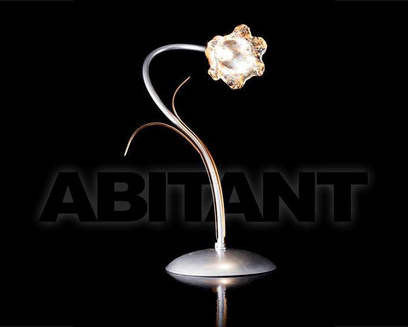 Купить Лампа настольная Ciciriello Lampadari s.r.l. Lighting Collection FIRENZE lumetto