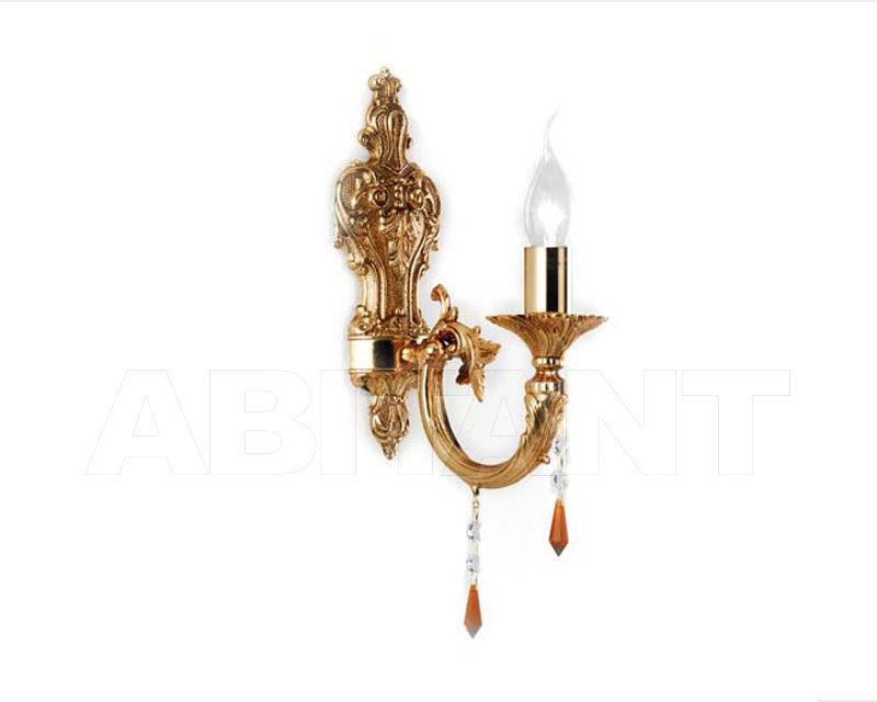 Купить Бра Ciciriello Lampadari s.r.l. Lighting Collection 531 applique 1 luce