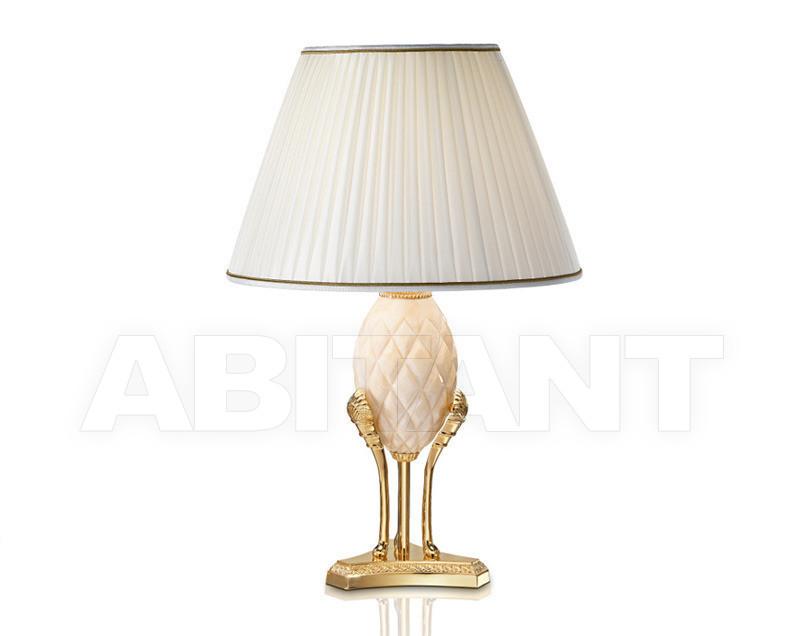 Купить Лампа настольная Possoni Illuminazione Alabastro 7005/L