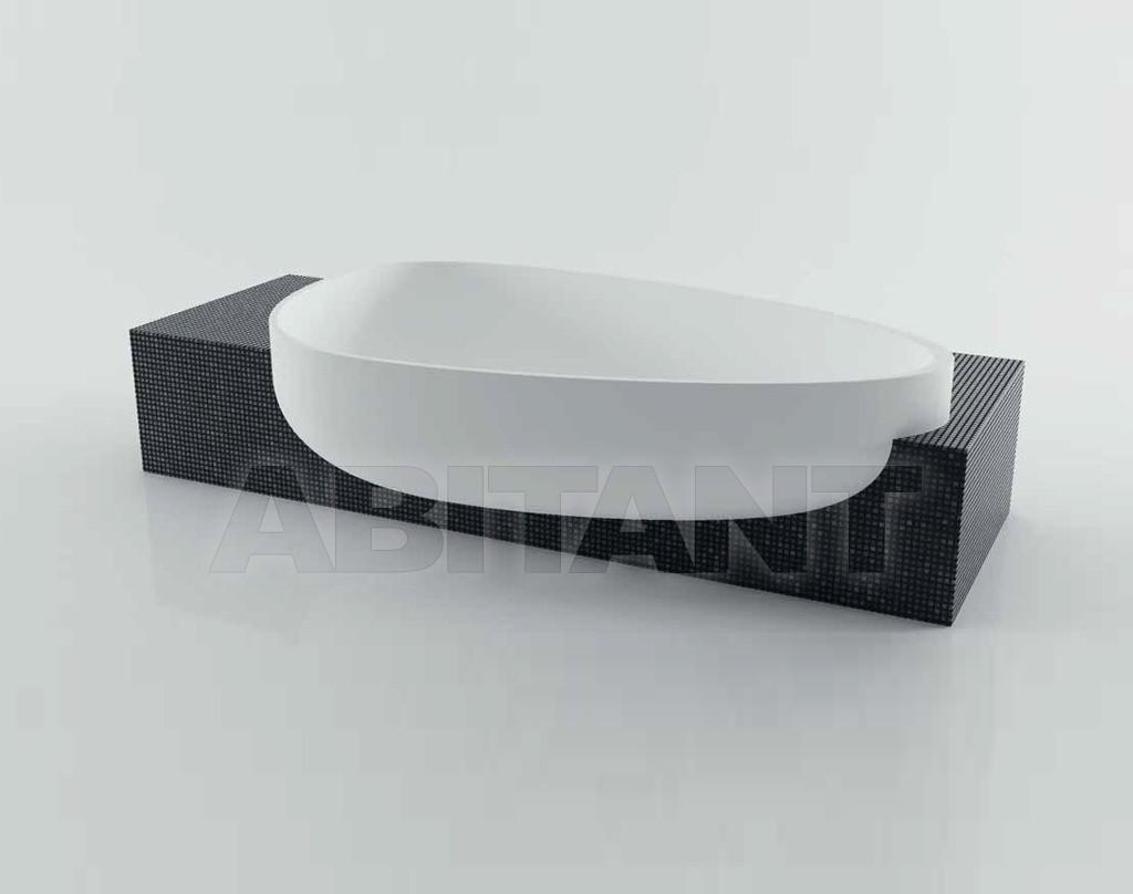 Купить Ванна Glass 1989 S.r.l. Myspa GV00 1D